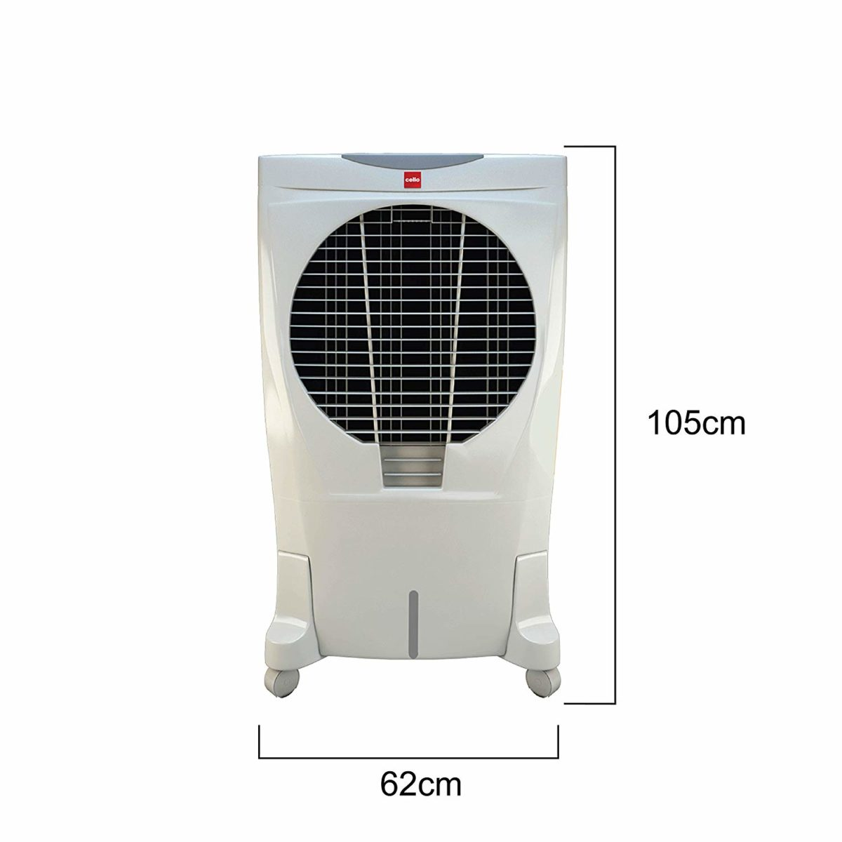 Cello MARVEL Desert Air Cooler  (60 Litres)