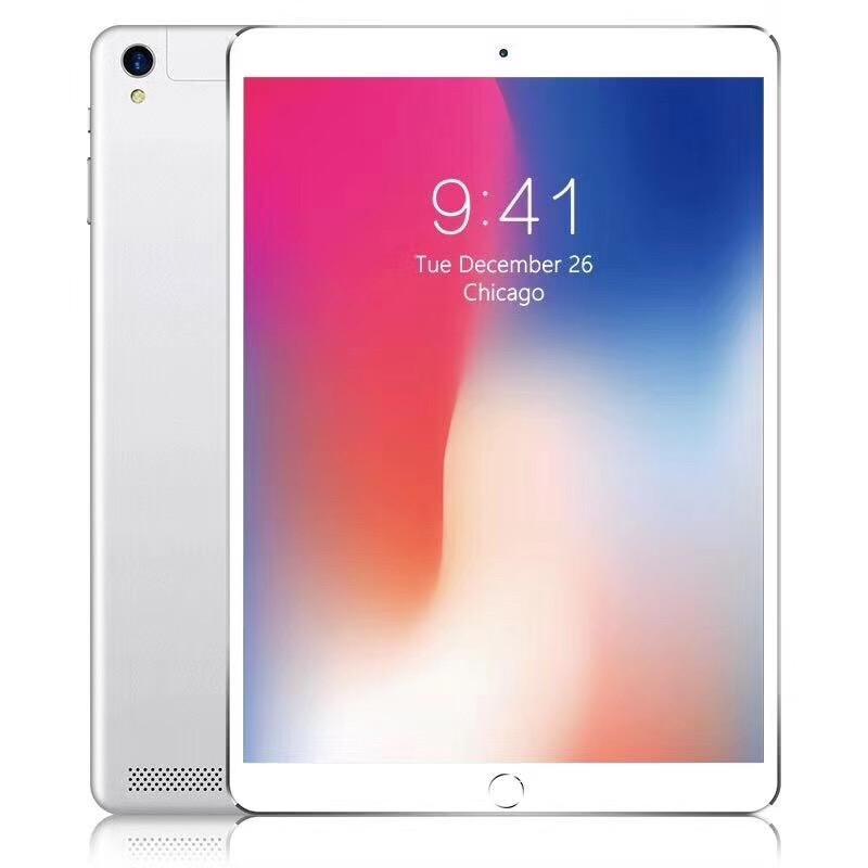 10.1 inch 4G Dual Sim Calling Tablet @ Rs 3990