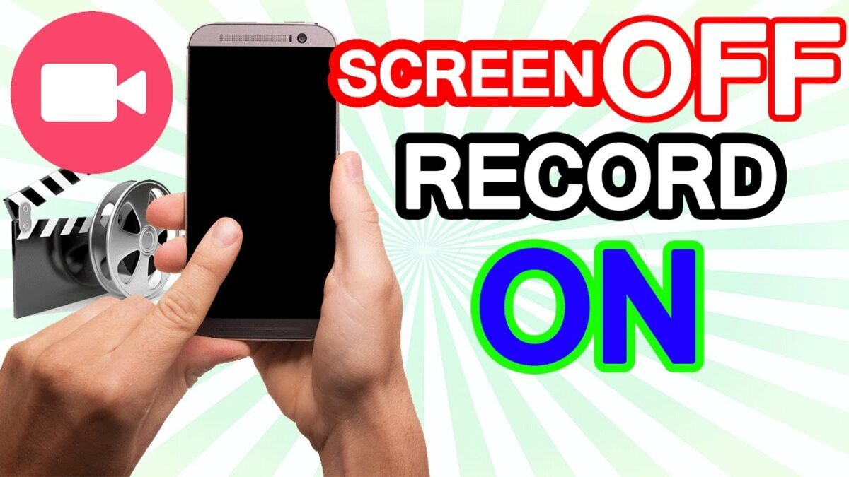 Background video recorder app download and how to use it?