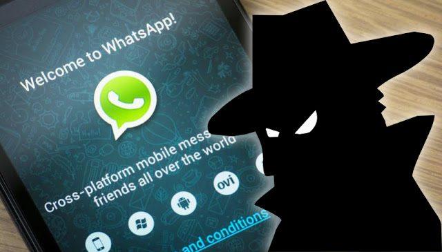 सावधान अपने WhatsApp अकाउंट को हैक होने से बचाए !!!