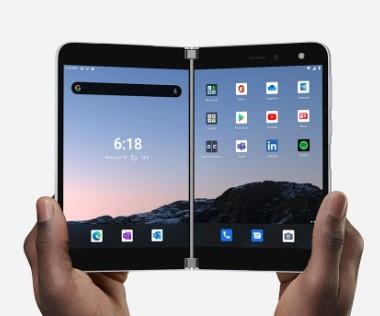 टॉप 10 फोल्डेबल स्मार्टफोन