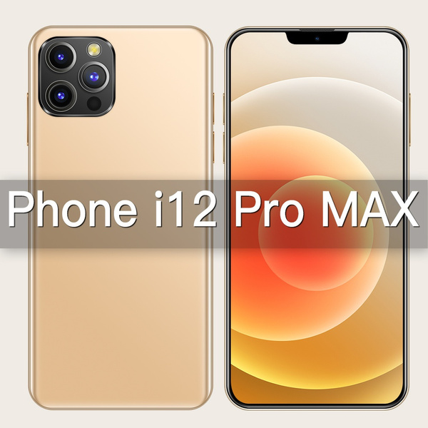 i12 Pro Max 6.7-inch Smartphone @ Rs 3990
