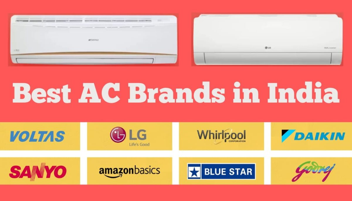 Top 10 Best 1 Ton Split AC For Home